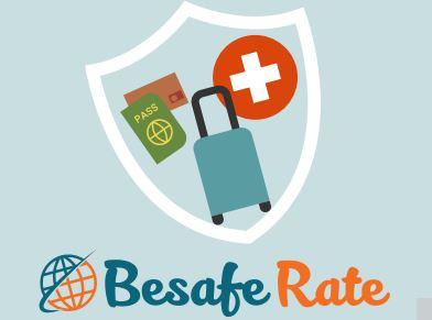 besafe rate hotel altavilla roma
